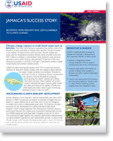 Jamaica's success story