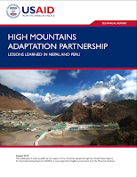 himap lessons leanred in nepal and peru