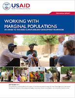 Marginal Populations Annex to the CRD Framework